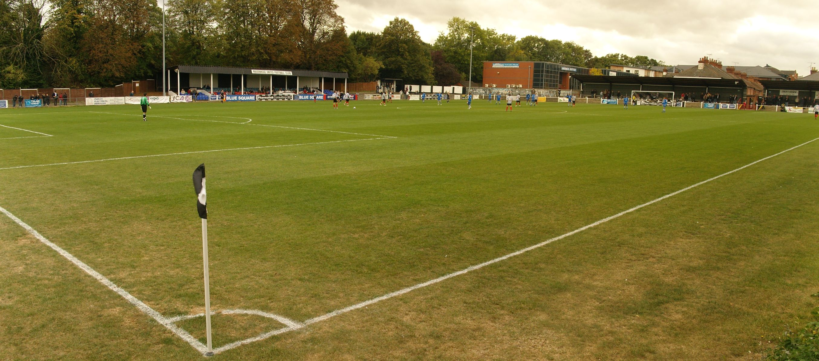 Maidenhead United | Non League...